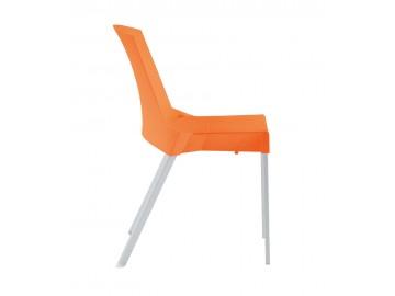 SOLEIL - kavárenská plastová židle