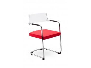 Konferenční židle WAIT