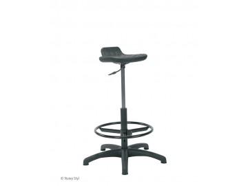 Dílenská židle WORKER ts02